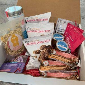 Birth Pros Sample Boxes