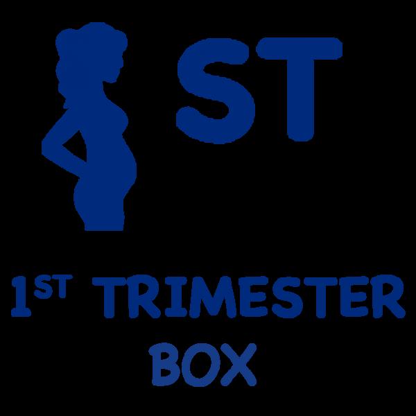 First Trimester Box
