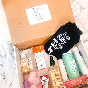 Labor Gift Box