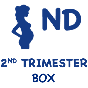 Second Trimester Box