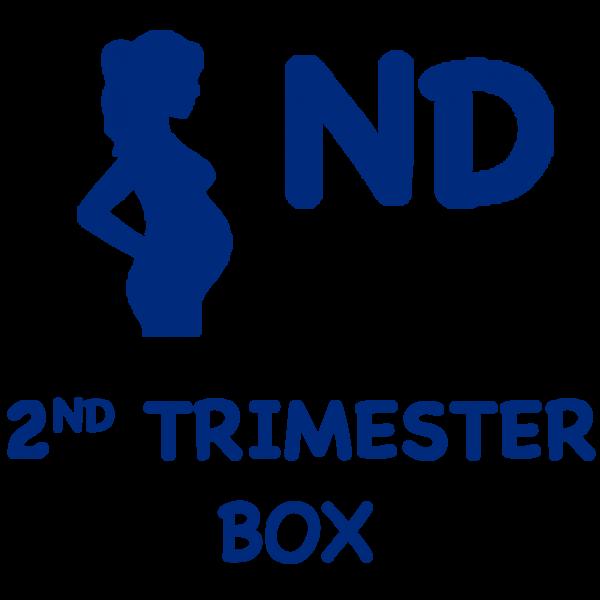 Second Trimester Box