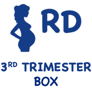 Third Trimester Gift Box