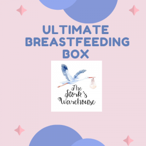 Ultimate Breastfeeding Box