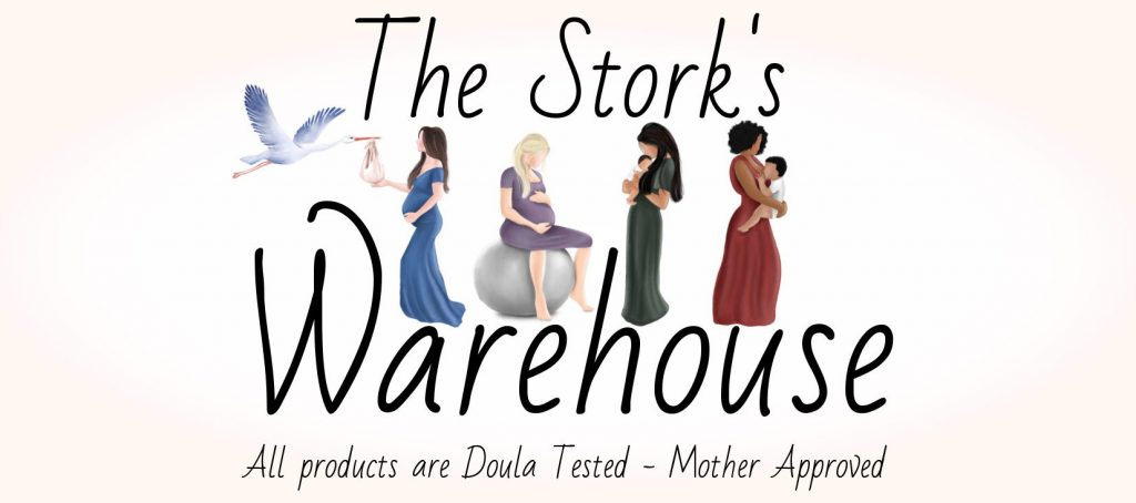 The Stork's Warehouse